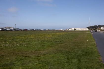 07 06 2011 - San Francisco (USA,CA) - 34th America's Cup - Marina Green
