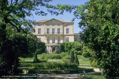 Marseille historical heritage (check keywords for more infos), Villa Magalone