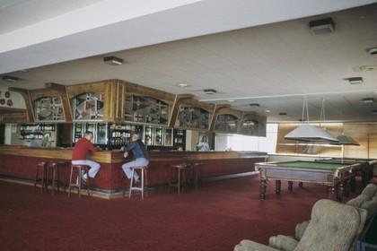 Australia, Perth (WA), Royal Perth Yacht Club