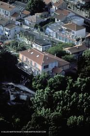 Marseille - The Cornice