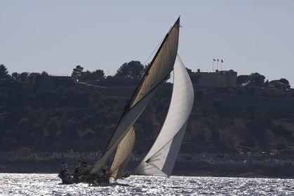 03 10 2007 - Saint Tropez (FRA, 83) Voiles de Saint Tropez 2007 - Partridge