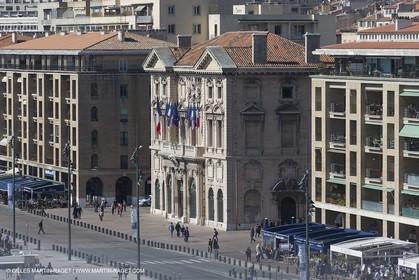 07 03 2014 - Marseille (FRA,13) - Vieux Port (Historical port)