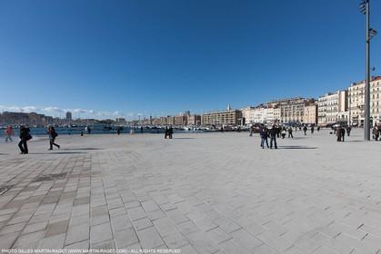 11 01 2013 - Marseille (FRA,13) - Marseille Provence 2013, European capital of Culture