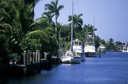 Fort Lauderdale - Florida - USA