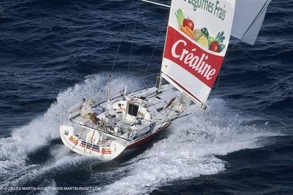 Generali Solo, Figaro II, Crealine, Amerl Le Cleach