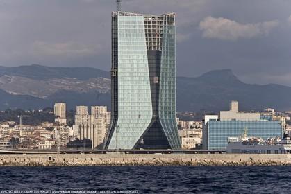 02 03 2009 - Marseille (FRA,13) - Festival d'essais Beneteau