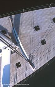 Barong - Wally Yachts