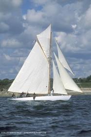 Viola - Classic yachts