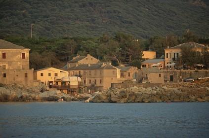 Destination - France - Corsica - Centuri