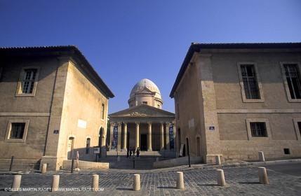 Marseille - La Vieille Charité (museum)