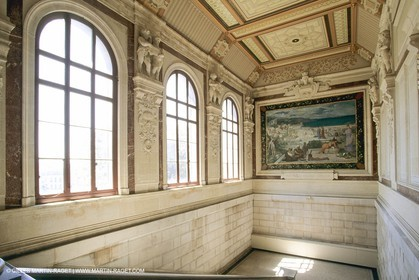 Marseille historical heritage (check keywords for more infos), Palais des Arts
