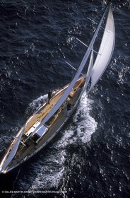 Dorade - Classic yachts