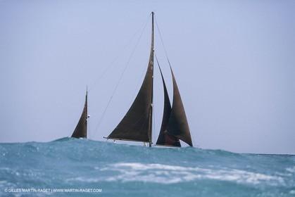 Classic Yachts, Agneta