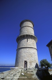 Fanal tower