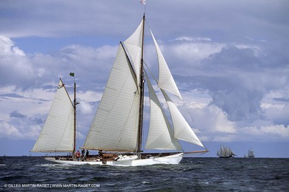 Kentra - Classic yachts