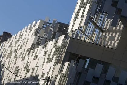 13 03 2013 - Marseille (FRA,13) - Fond Régional d'Art Contemporain (PACA)