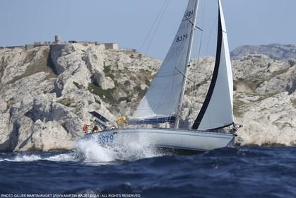 08 07 2015, Marseille (FRA,13), VoIles et Voiliers, Hors Série Brise