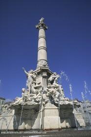 Marseille (FRA,13) - Castellane plaza