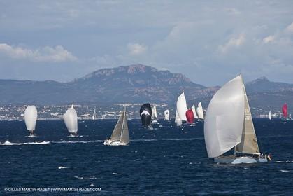 23 09 2010 - Saint Tropez (FRA,13) - Voiles de Saint Tropez 2010