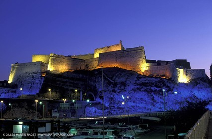 Marseille - St Nicolas Fort