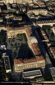 Marseilles, Prefecture house