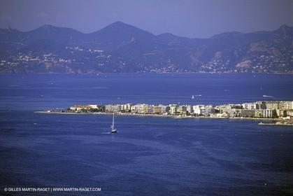 Cannes - Palm Beach..