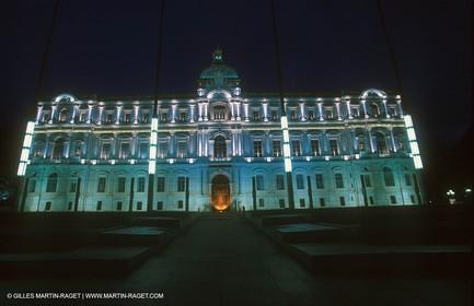 Marseille - the Prefecture