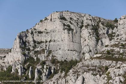 07 09 2009 - Marseille (FRA, 13) - Les Calanques
