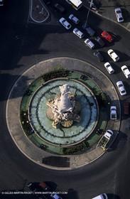Marseilles, Castellane place