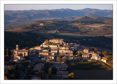 .LUBERON - VACHERES..Product: in house made quality print on 8 ultrachome colors Epson ink Jet printer...Available sizes: .. 20x30 cm.. 30x40 cm.. 50x70 cm.. 80x120 cm..Available papers: .. Standard 250 gr glossy paper print, black streak, white margin, no signature.. Top quality glossy 290 gr. paper, black streak, white margin, checked and signed by the author.. Fine Art print (signed, numbered, stamped, registered) on demand.. Other supports (Canvas, Acrylic, Metal) on demand..Packaging: cylindric reinforced tube..Shipping options: regular mail or Shipping company..Click on the basket icon to select your options and start the online ordering process