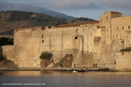17 10 2011 - Vermeille Coast (FRA, 66) - Collioure