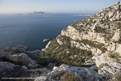 23 03 2009 - Marseille (FRA, 13) - Les Calanques