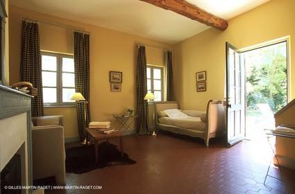 France, Provence, Hotels, Camargue, Mas de Peint