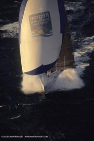 Sailing, Yacht Racing, Misc., Divers