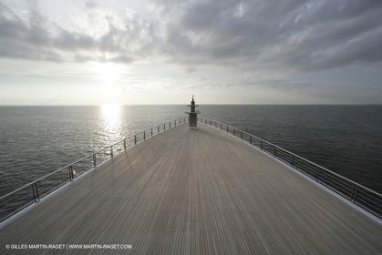 Malmö Act 6-7, aboard Rising Sun