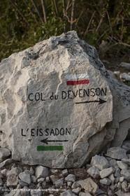 20 03 2009 - Marseille (FRA, 13) - Les Calanques