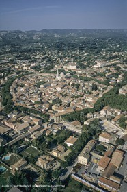 France, Provence, Saint Rémy de Provence
