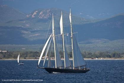 26 09 2010 - Saint Tropez (FRA,83) - Voiles de Saint Tropez 2010 - YC de France Fall Cup- Atlantic