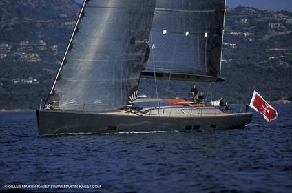 Aori - Wally Yachts