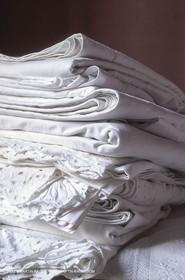 Bouches du Rhône, (FRA,13), Household linen