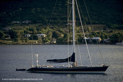 Sailing, Yacht Racing, Antigua Sailing Week