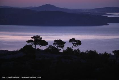 Calanques, La Ciotat Bay