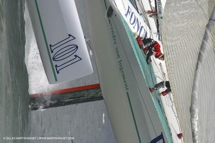 2004 ORMA Multihulls Championship - La Trinité Sur Mer Grand Prix
