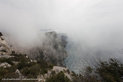 21 04 2010 - Marseille (FRA,13) - The Calanques - Devenson Cliffs