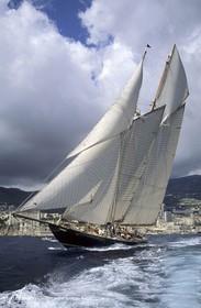 Mariette - Classic yachts