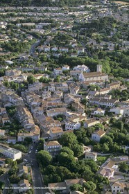 France, Provence, Marseille, villages-quartiers