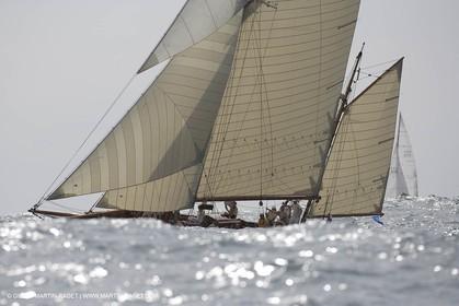 16 09 2006 - Imperia (Ita) - Vela d'epoca 2006 - Véronique