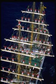 Gloria (Chili) - Tall Ships