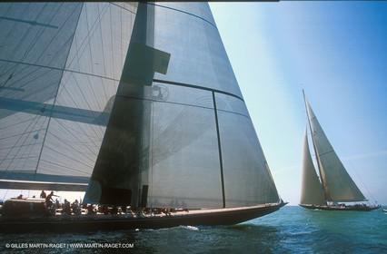 Endeavour - Classic yachts