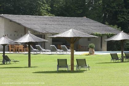 10 06 2008 - Saint Rémy de Provence (FRA,13) - Chateau des Alpilles